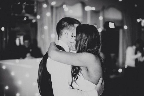Bride and Grooms First Dance May 2014