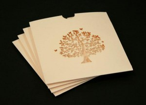 Personal Wedding CD Cover