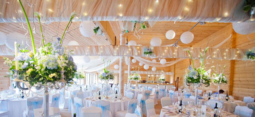 My wedding supplier pals dj gary mills venue dressing junglespirit Gallery
