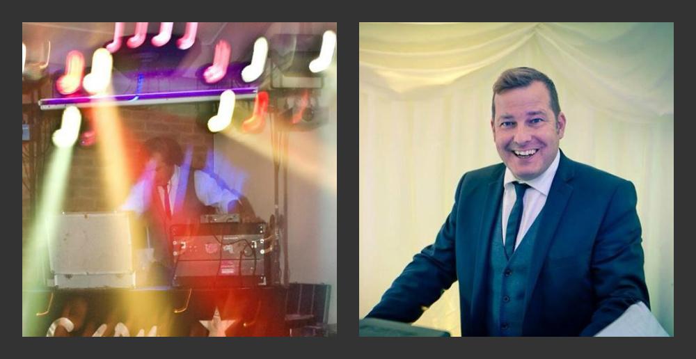 DJ Gary Millls