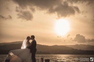 Jason Chambers Wedding Photographer