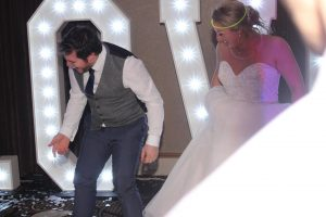 Wedding Dance Off