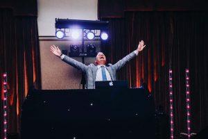 DJ Gary Mills 2019