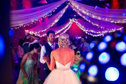 Browsholme Hall Wedding.