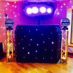 DJ Set Up 2015