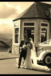 Mr and Mrs Spencer