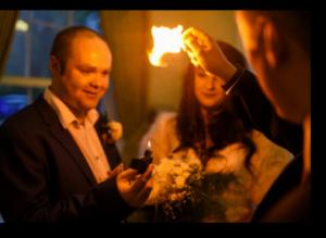 Wedding Magic.