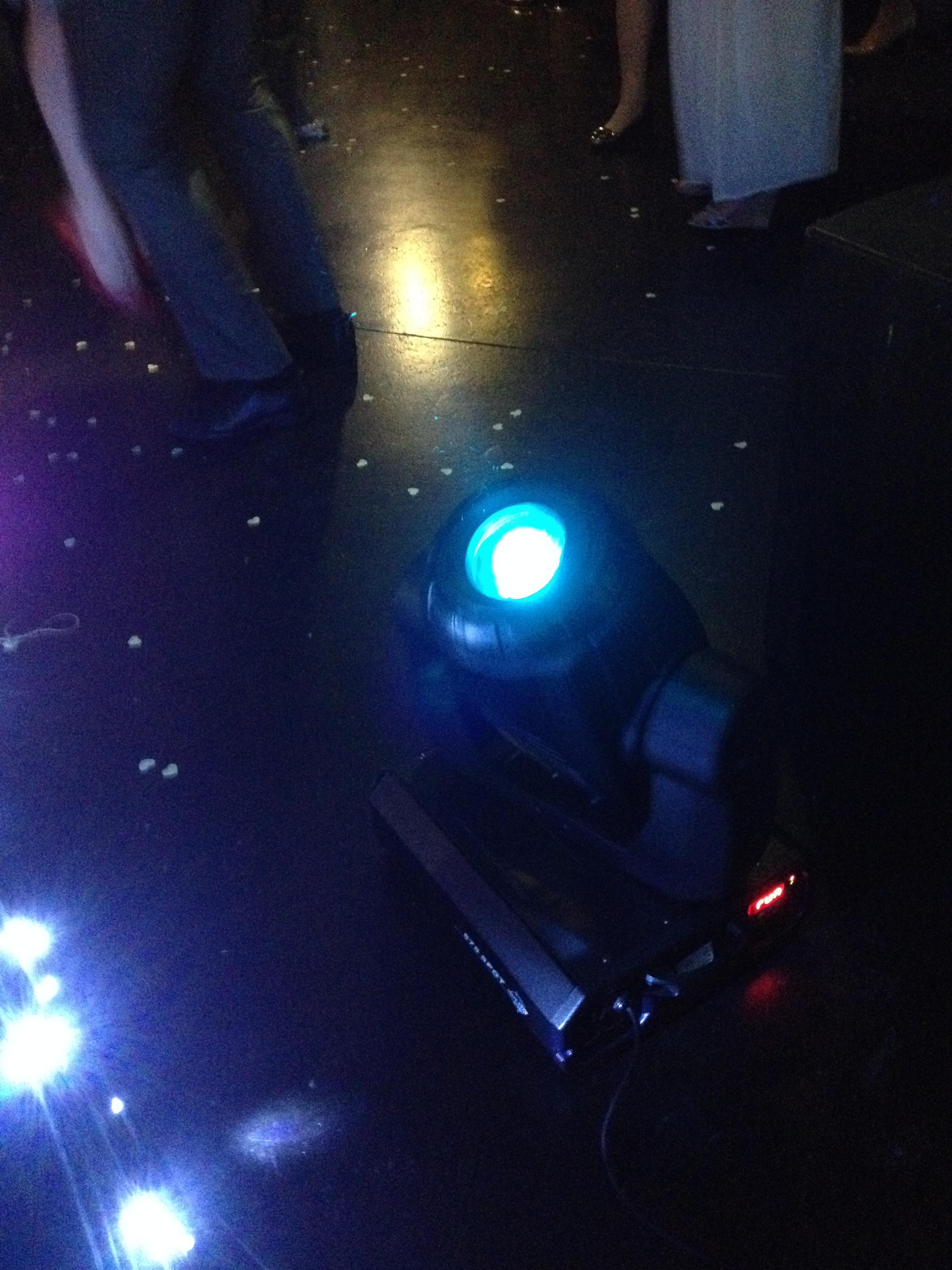 Moving Head Effect Light