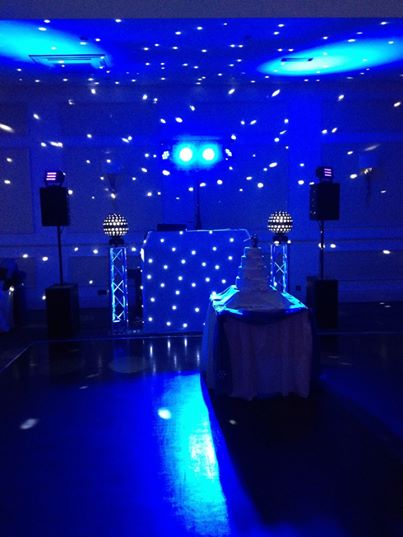Regular Wedding Set-Up