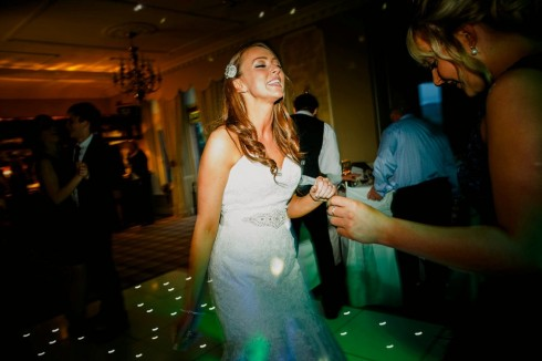 Karla The Happy Bride