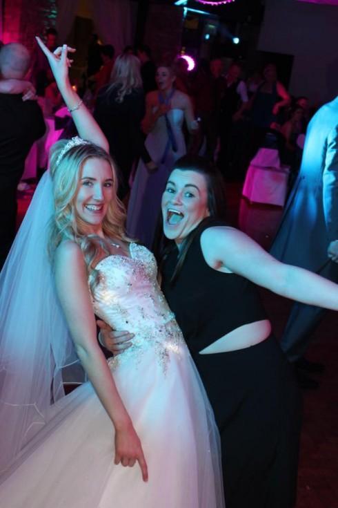 Amy and Jason's Wedding