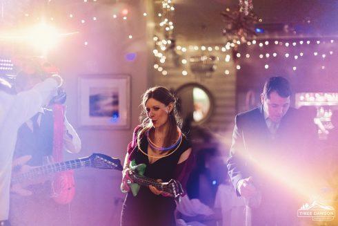Belsfield Hotel Wedding Party