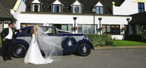 Lancaster House Wedding.