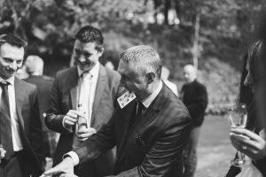 Darren Robinson Wedding Magician