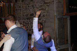 Knipe Hall Weddings