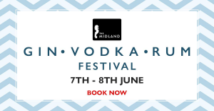 Midland Hotel GVR Festival.